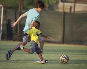 Mundialido 2015: il calcio senza ostacoli e pregiudizi