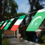 estival del Pakistan 2015 a Roma