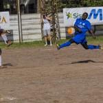 Liberi Nantes in campo con le leggende dell'AS Roma