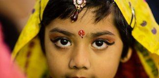 A Roma è stata celebrata la Durga Puja, anche nota come Durgotsava festa annuale hindu dell'Asia del sud che celebra la dea Durga