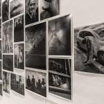 XIV edizione di FOTOGRAFIA – Festival Internazionale di Roma – presente al MACRO, Museo d'Arte Contemporanea Roma in Via Nizza 138 fino al 17 gennaio 2016. Foto di Giuseppe Marsoner