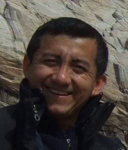 Francisco Leon, membro della giuria del Medfilm festival 2015