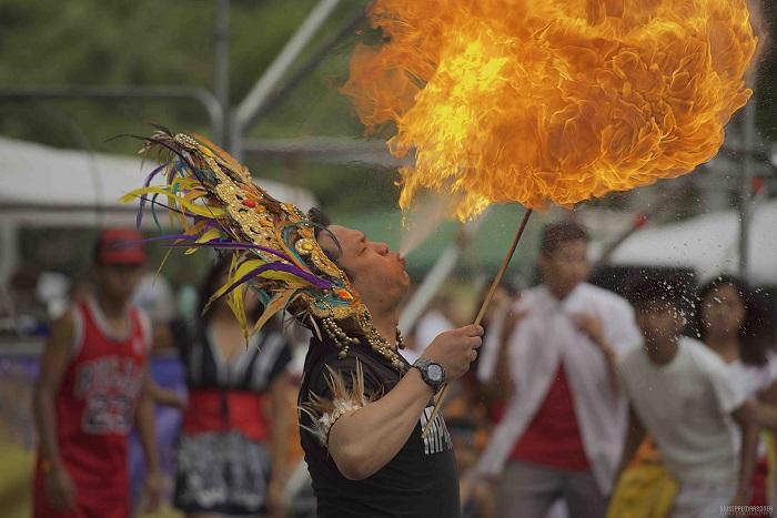 festa nazionale delle filippine