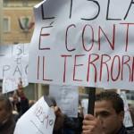 #NotInMyName - musulmani in piazza contro il terrorismo