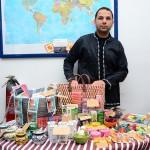 cibo e cultura dal Marocco nella serata organizzata dall'associazione culturale Incontrando a Roma