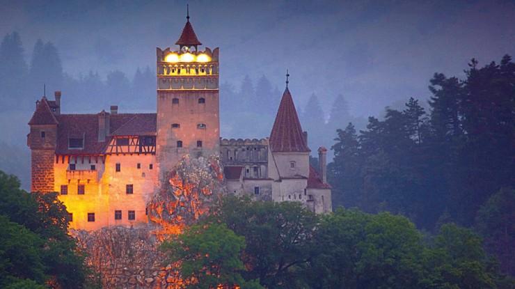 Accademia Romania:la Transilvania è la regione più visitata dai turisti