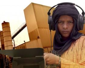 solo andata, il viaggio di un tuareg