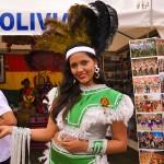 Le foto della Festa dei popoli 2016 che porta le tradizioni delle comunità migranti in piazza San Giovanni a Roma