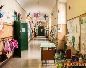 Ricette del mondo, laboratori per bambini e artisti nell'evento organizzato alla scuola Carlo Pisacane, nel quartiere di Torpignattara a Roma