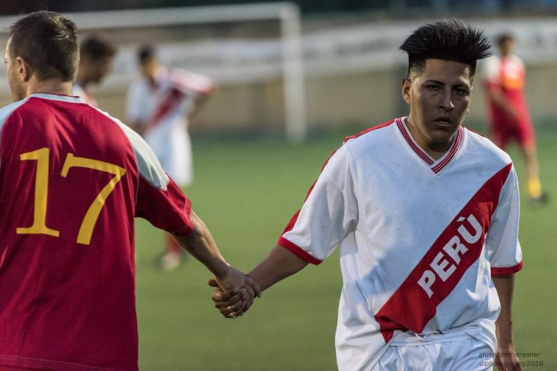 Mundialido 2016: Perù e Romania passando per Capo Verde