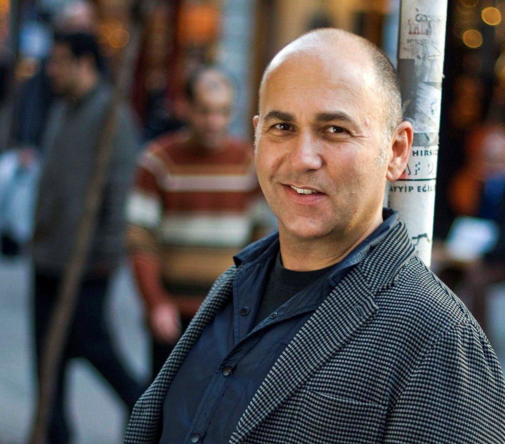 Ferzan Ozpetek presidente giuria MigrArti alla Mostra del Cinema di Venezia