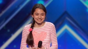 Laura Bretan, finalista di Italia's Got Talent