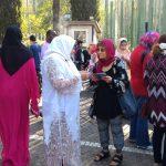 scuolemigranti alla Grande Mosche