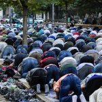 Eid Piazza Vittorio