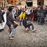 flash mob cittadinanza