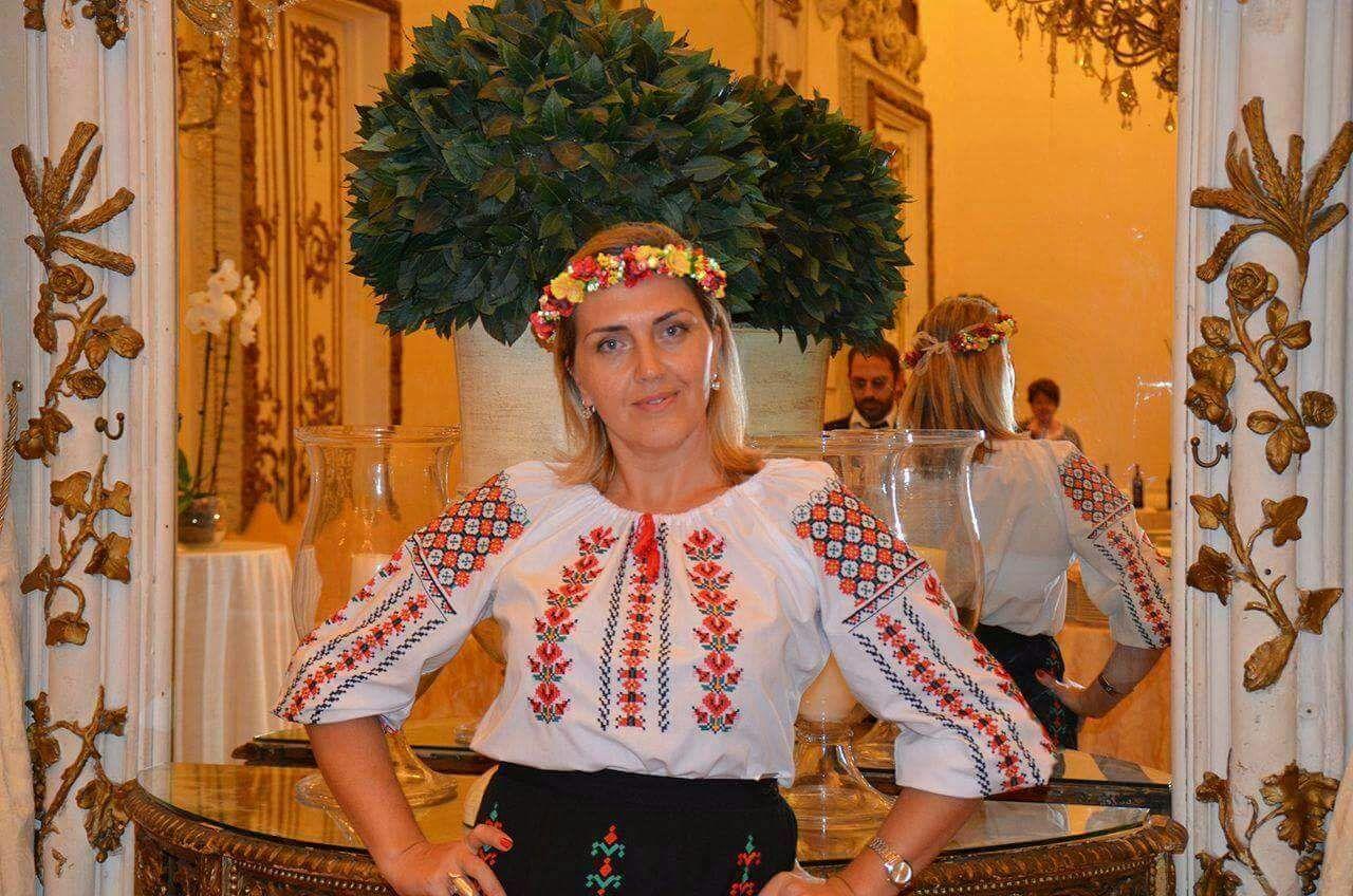 0a4e67dee113 Dalla Moldavia alla giuria del MedFilm Festival  la storia di Nina