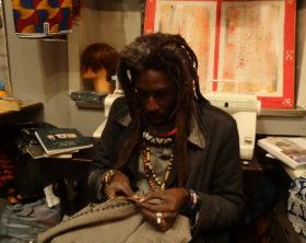 Nidiasse Cisse - Africa Creation
