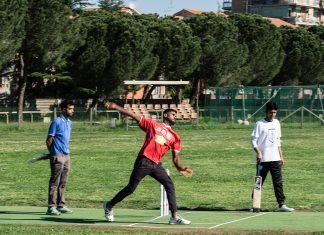 Giornata del cricket 2017
