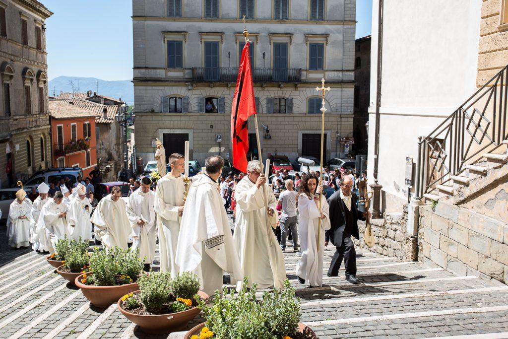 Madonna del Buon Consiglio - Stefano Majolatesi (1)