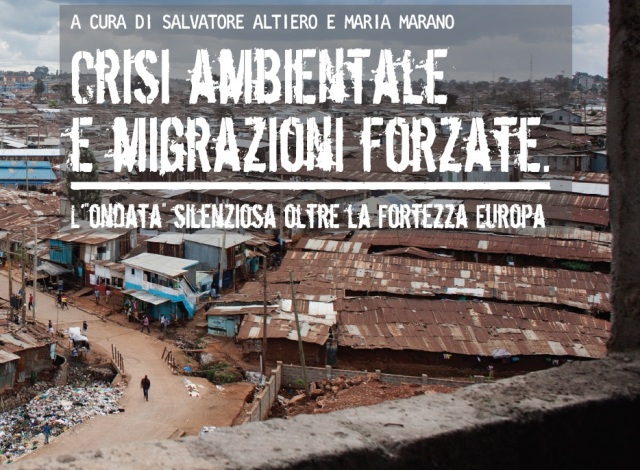 """""""Crisi ambientali e migrazioni forzate"""" presentato il report a La Sapienza"""