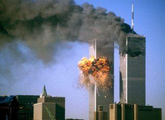 Il terrore si diffonde dopo l'attentato alle Torri Gemelle