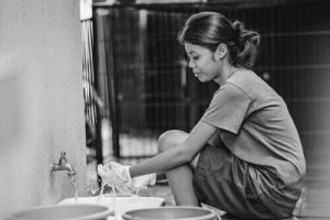 Il lavoro delle donne immigrate tra precarietà e sfruttamento