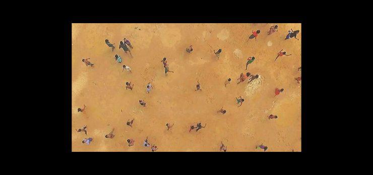 Human Flow di Ai Weiwei alla 74 Mostra Internazionale d'Arte Cinematografica di Venezia