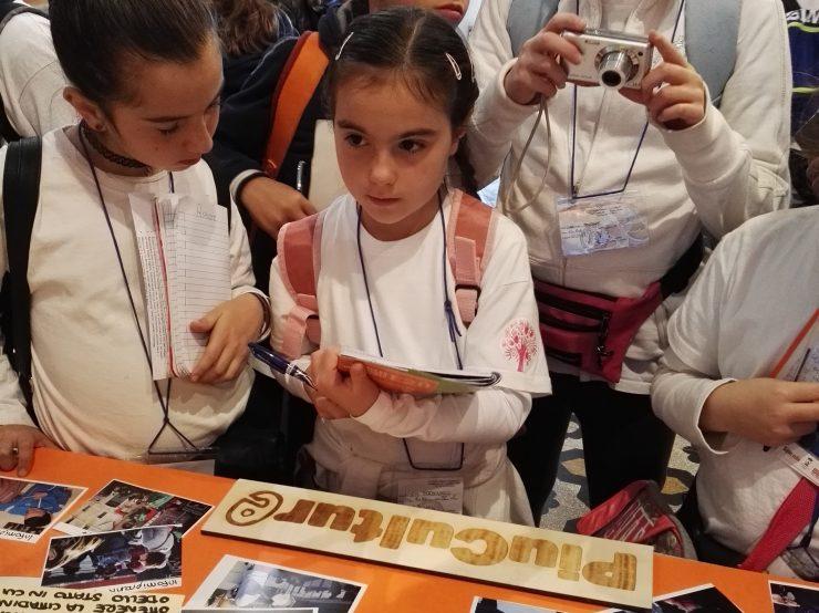 Global Junior Challenge 2017, Roma