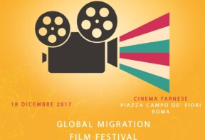 18 dicembre: Global Migration Film Festival