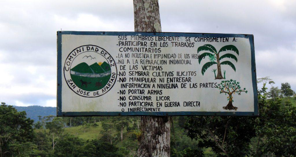 operazione colomba colombia