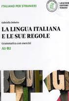 Coopertina della grammatica di italiano per stranieri