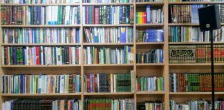 la libreria del centro