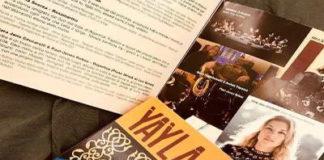 Centro Astalli e Appaloosa Records presentano Yayla – Musiche ospitali