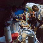 Eid al Adha a Via Scorticabove - Foto di GMA