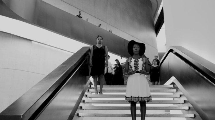 """12 #Italiani senza cittadinanza in """"Io sono Rosa Parks"""" presente alla Mostra d'arte cinematografica di Venezia"""