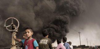 Isis, tomorrow. The lost souls of Mosul di Francesca Mannocchi e Alessio Romenzi