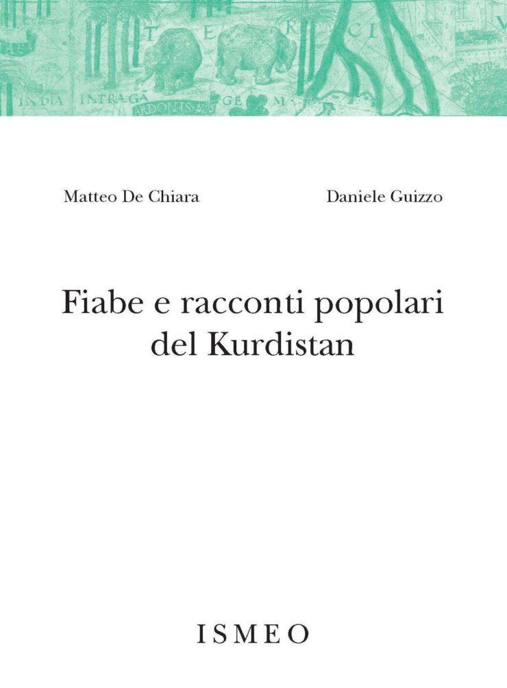 Fiabe e racconti popolari del Kurdistan