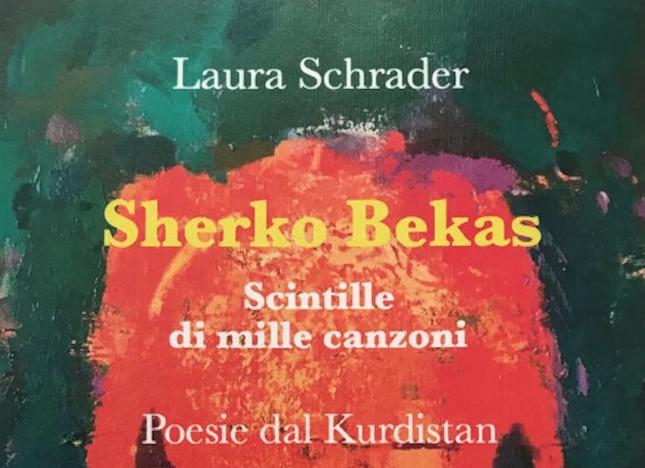Sherko Bekas Scintille dal Kurdistan