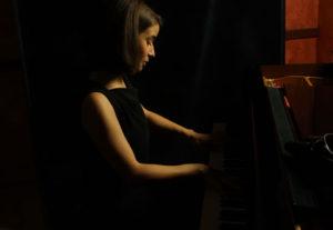 La pianista Mara Dobrescu ospite della serata di inaugurazione del Festival Propatria