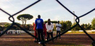 """Al campo XXV Aprile di Pietralata, si celebra """"Comunità si-cura. Culture in festa"""""""