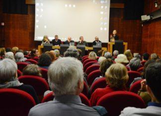 Conoscere l'immigrazione, incontro organizzato al Macro di Roma da Piuculture nell'ambito del MedFilmFest