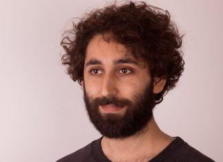 Amir Khanbor 29enne di origine iraniana
