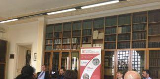 Presentazione del libro di Michele Colucci Storia dell'immigrazione straniera in Italia