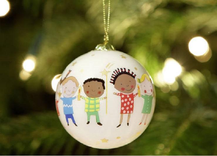 Regali Di Natale Solidali Medici Senza Frontiere.Idee Per Regali Solidali A Natale Siamo Tutti Piu Buoni