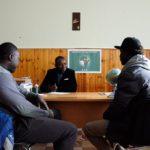 bando partecipazione - associazione Panafrica