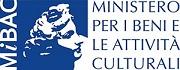 logo MIBAC