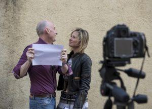 Primo Contatto - Foto di Marcello Scopelliti