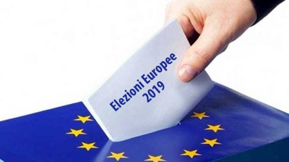urna elezioni europee