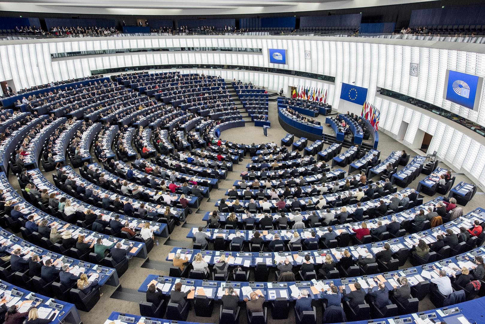 europarlamento elezioni