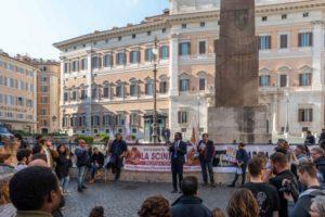 Marcia dei diritti cittadinanza 2019